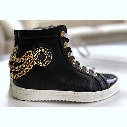 """""""Dsquared2""""  sneakers"""