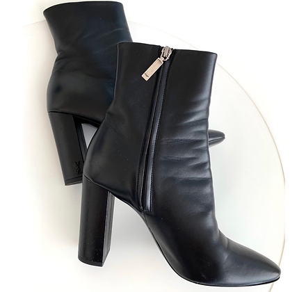"""Yves Saint Laurent"" ankle boots"