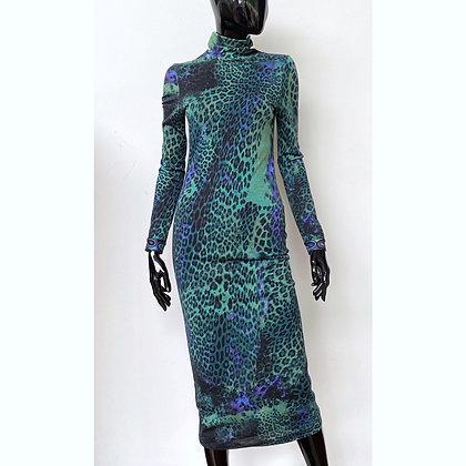 """""""Emilio Pucci"""" dress"""