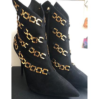 """Giuseppe Zanotti"" ankle boots"