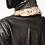 "Thumbnail: ""Roberto Cavalli"" leather jacket"