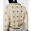 "Thumbnail: ""Ermanno Scervino"" crop pullover"