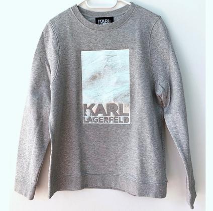 """Karl Lagerfeld"" sweater"