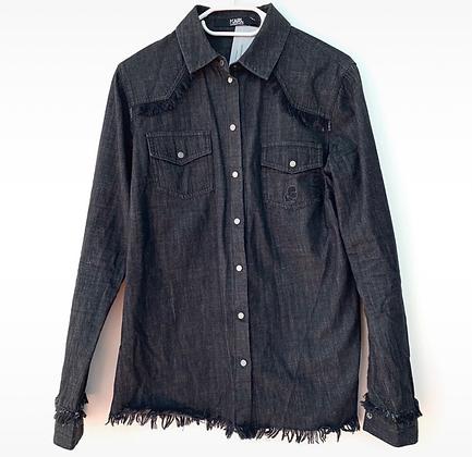 """Karl Lagerfeld"" shirt"