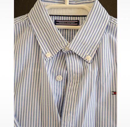 """Tommy Hilfiger"" shirt"