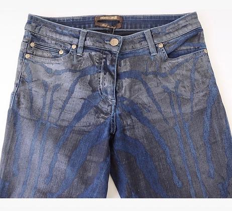 """Roberto Cavalli"" jeans"