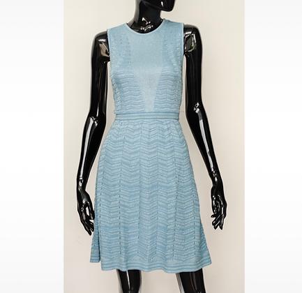 """""""Missoni"""" dress"""