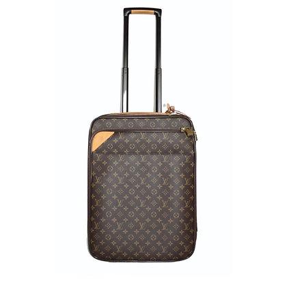 """Louis Vuitton"" travel bag"