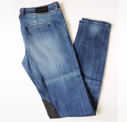"""Jacob Cohen"" skinny jeans"
