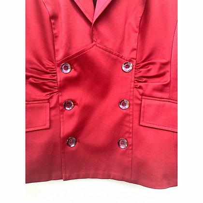 """Galliano"" blazer"