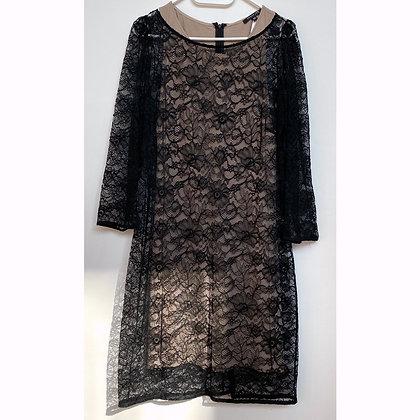 """""""Patrizia Pepe"""" lace dress"""