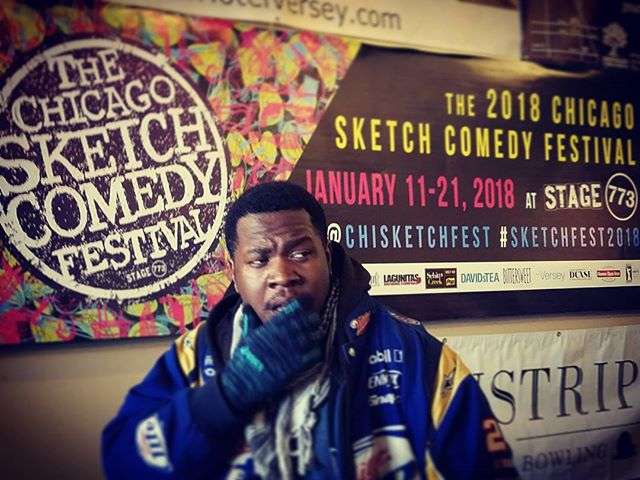 Chicago Sketch Comedy Festival