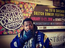 Chicago Sketch Comedy Festival