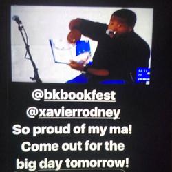 ABC + Brooklyn Book Festival