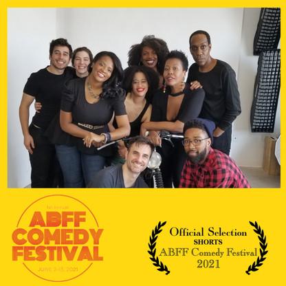ABFF Comedy Festival
