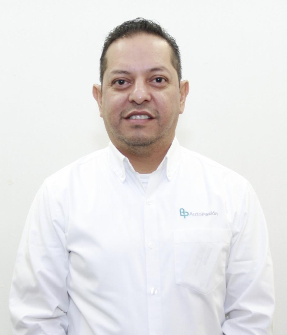 Guillermo Oliva