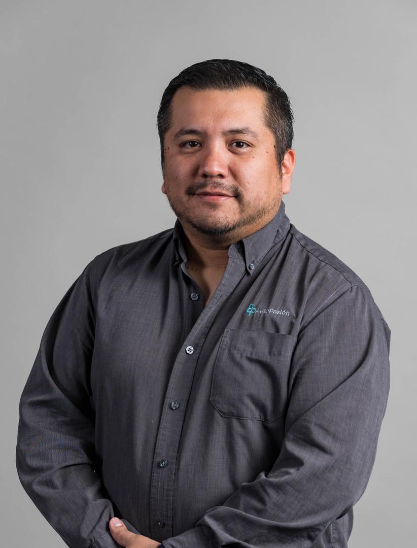 Rafael Becerra