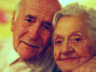 ¿Cómo cuidar a nuestros abuelos?