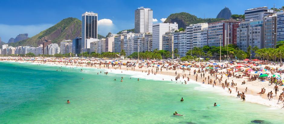 Río de Janeiro, parte 1: tips para planificar un viaje y comer como locales