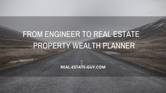 Peter Tan, Property Wealth Planner