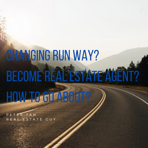 How to become a Real Estate Agent in Singapore