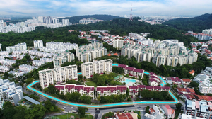 Another source for developers to acquire land parcel for re-development