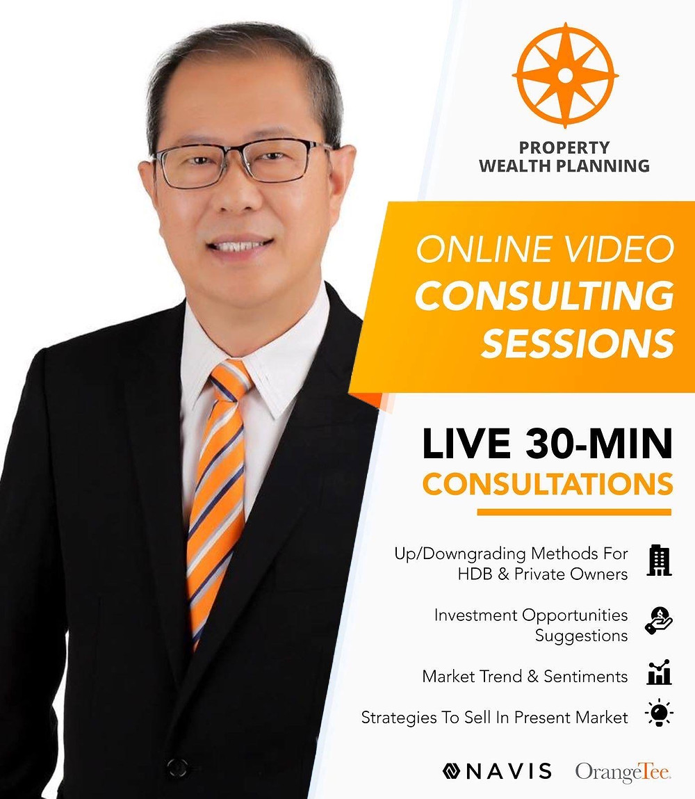 Property investment planning - Live 30 minutes free consulatation