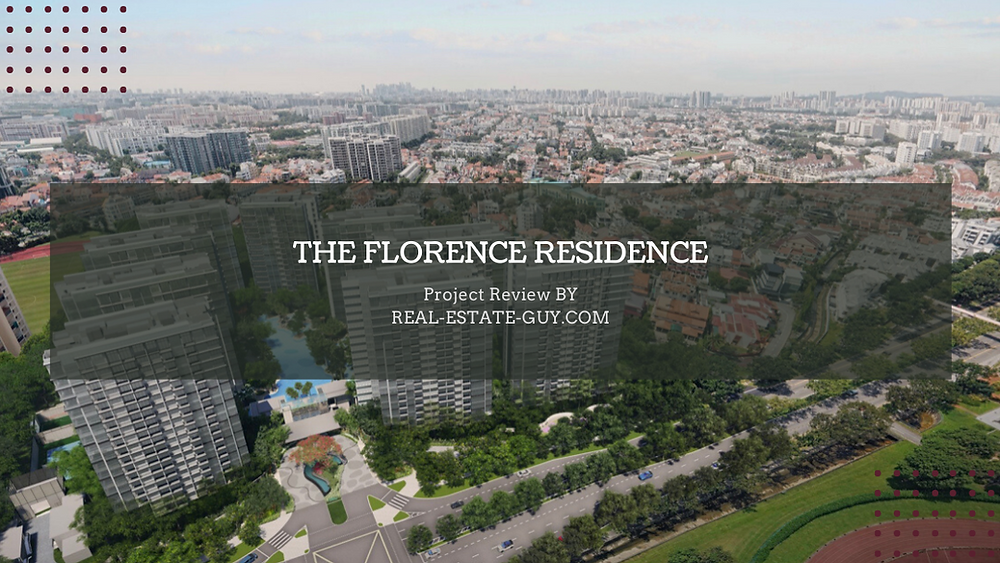 Project Review for The Florence Residence