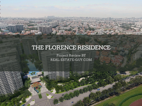 Property Reviews - The Florence Residences