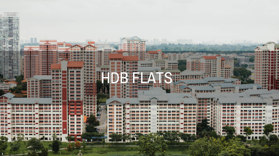 HDB Flats