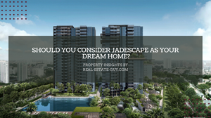 Jadescape property review