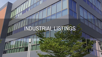 industrial listings by Peter Tan, Real Estate Guy, top property agent, OrangeTee, Navis Living Group