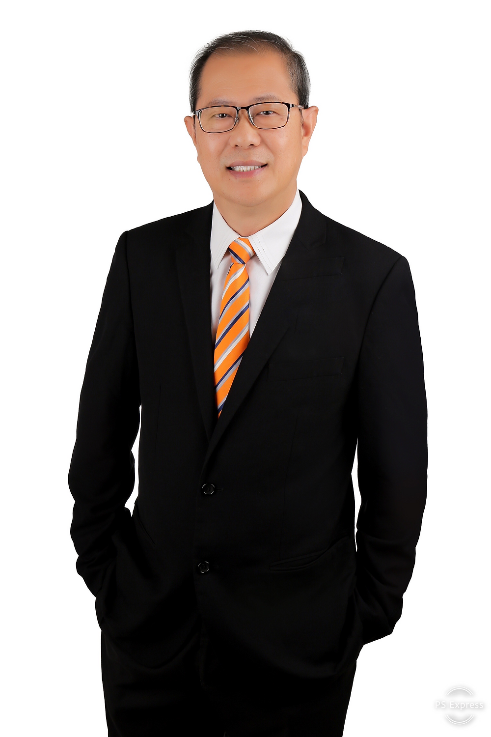 Peter Tan | Senior Associate Group Director | OrangeTee & Tie | Navis Living Group