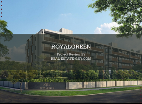Project Review – Royal Green