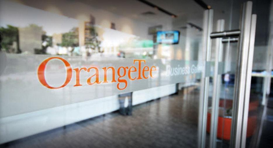 OrangeTee & Tie office, Singapore's Leading Real Estate Agency