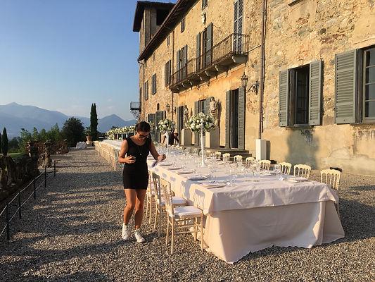 The Italian Bride Team | Italian Wedding planners