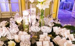 White Table | exclusive wedding mila