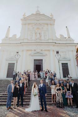 Church in Santa Margherita Ligure