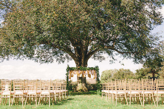 tuscany countryside wedding in italy