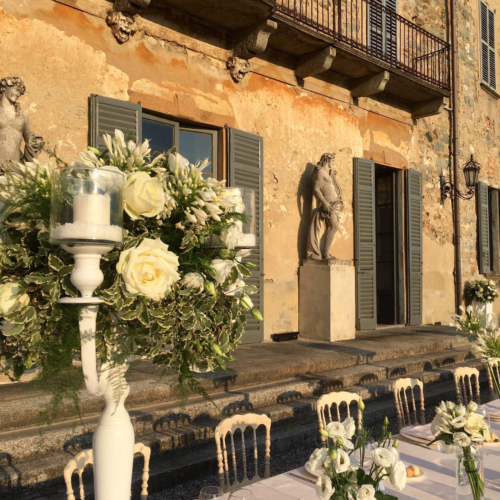 Italian Venue