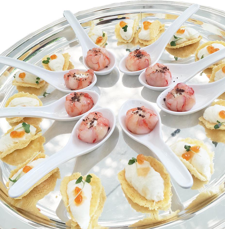 Italian Catering | finger food