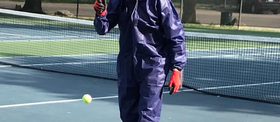 The new Wimbledon white??