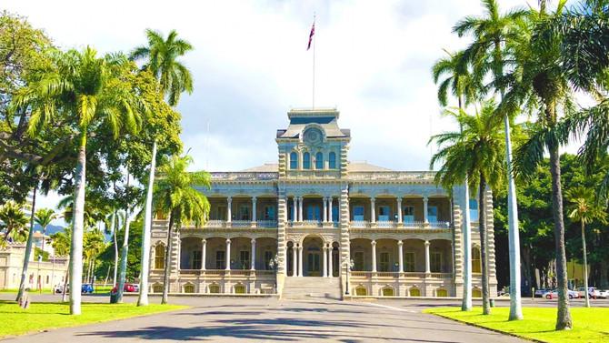 Aloha Authentic: ハワイアンヒストリー月間「mo'olelo」について
