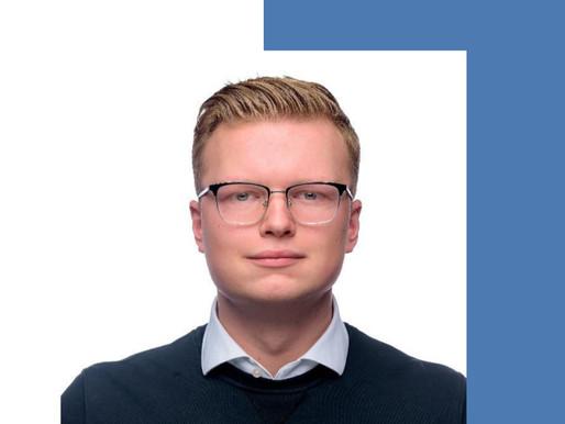 Meet the team- Peter Ruijtenberg