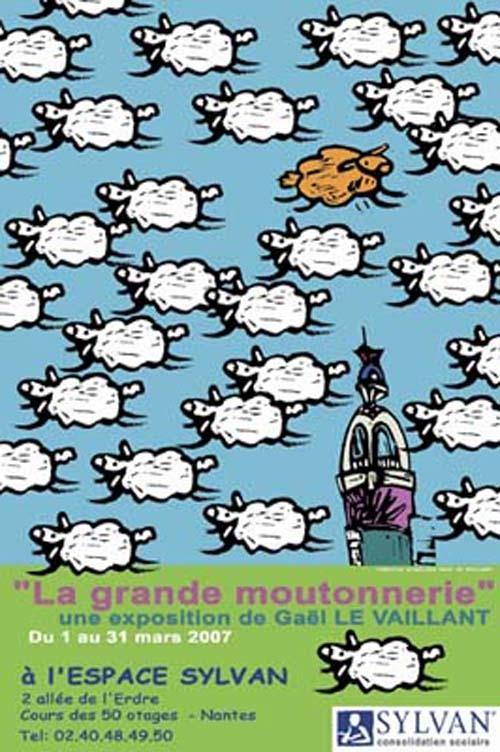affiche exposition la grande Moutonnerie-1