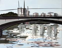 pont du général audibert