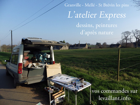 l'Atelier Express