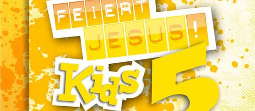 Zaubern bei Feiert Jesus! Kids 5