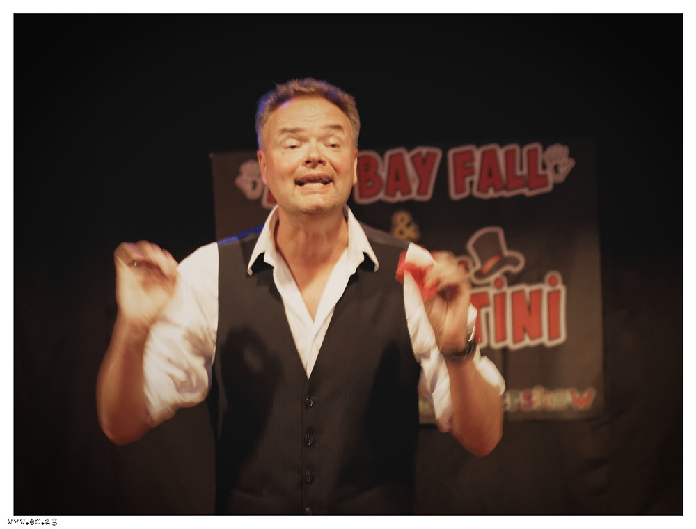 Mr.Bay Fall & Schmittini Sommerfest Darmstadt 2014