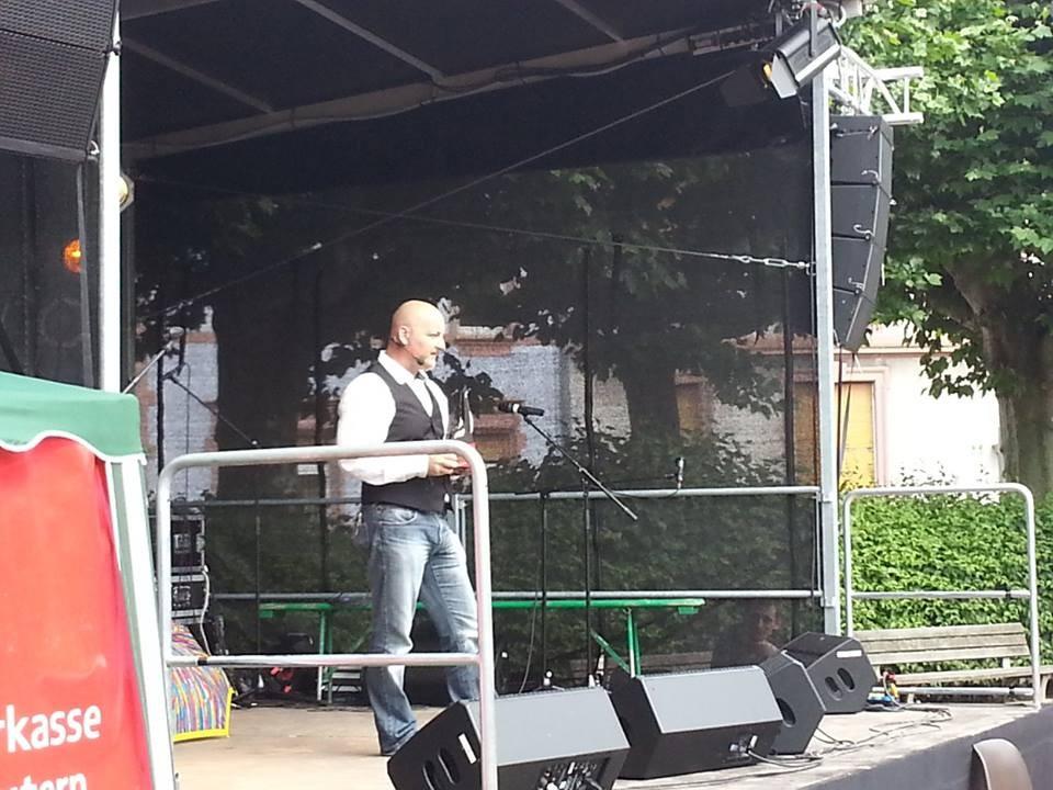 Schmittini Kaiserlautern 2013